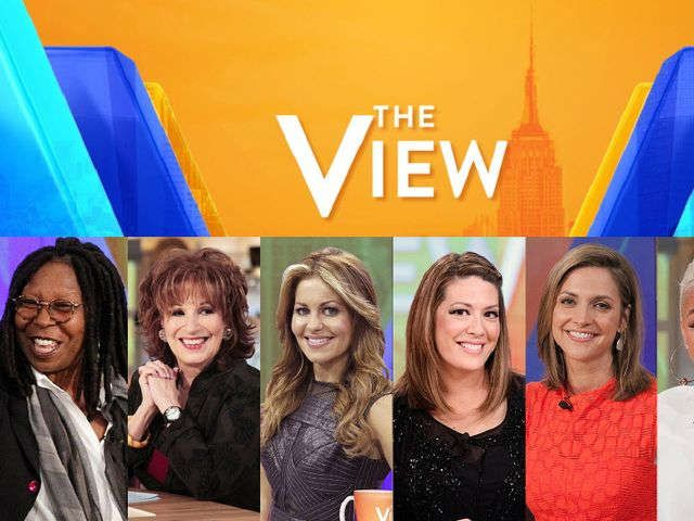 Powers: Ladies of 'The View' should think before calling Carly demented