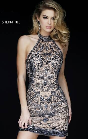 Sherri Hill Fall 2015