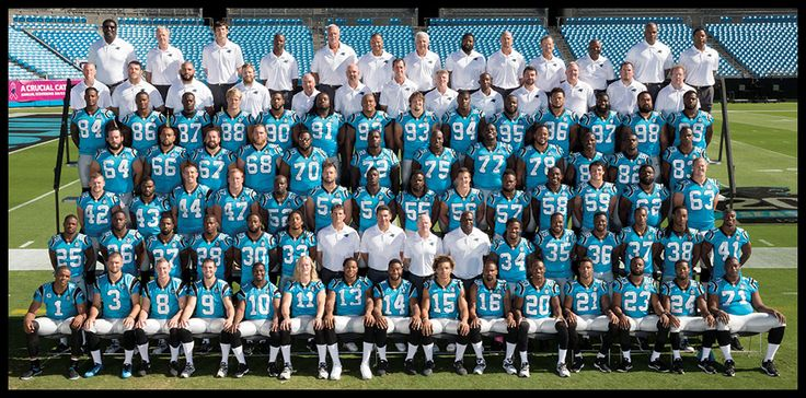 carolina panthers roster - Google Search