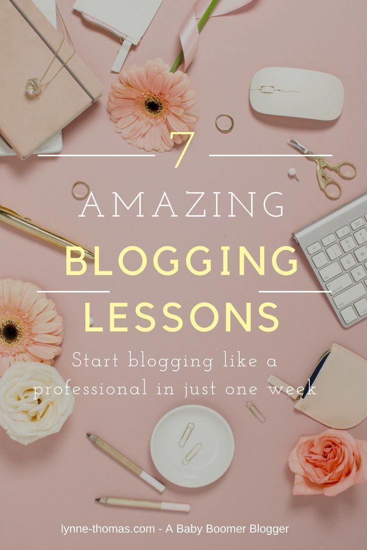 Lesson 1 For New BloggersMelyssa Griffin   Entrepreneur + Blogging Tips