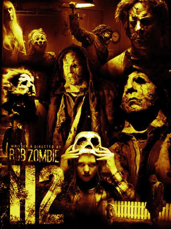 60 best Rob Zombie Movies ღ images on Pinterest | Horror films ...