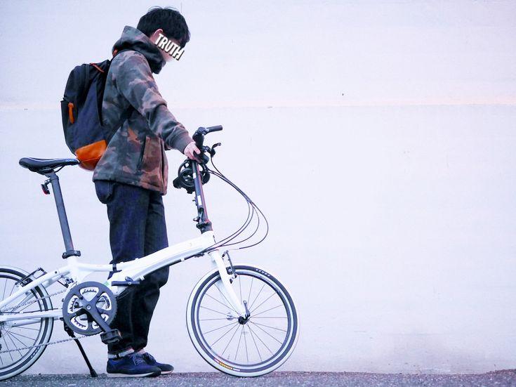 いいね!120件、コメント1件 ― asminさん(@sumiaminn)のInstagramアカウント: 「尾道、向島周辺をブラブラ 自転車こいでると汗ばむくらいの気温でした ・ ・ #ノースフェイス#ジャックマン #ユニクロ #ワンダーバゲージ#ディーパーズウェア #ブルーオーバー #ダホン #自転車…」