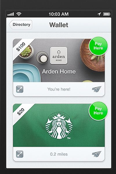Square adds gift cards to mobile repertoire to expand mcommerce reach