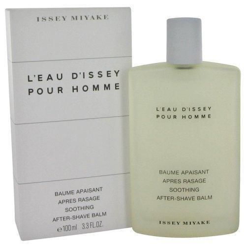 Leau Dissey (issey Miyake) By Issey Miyake After Shave Balm 3.4 Oz (pack of 1 Ea)