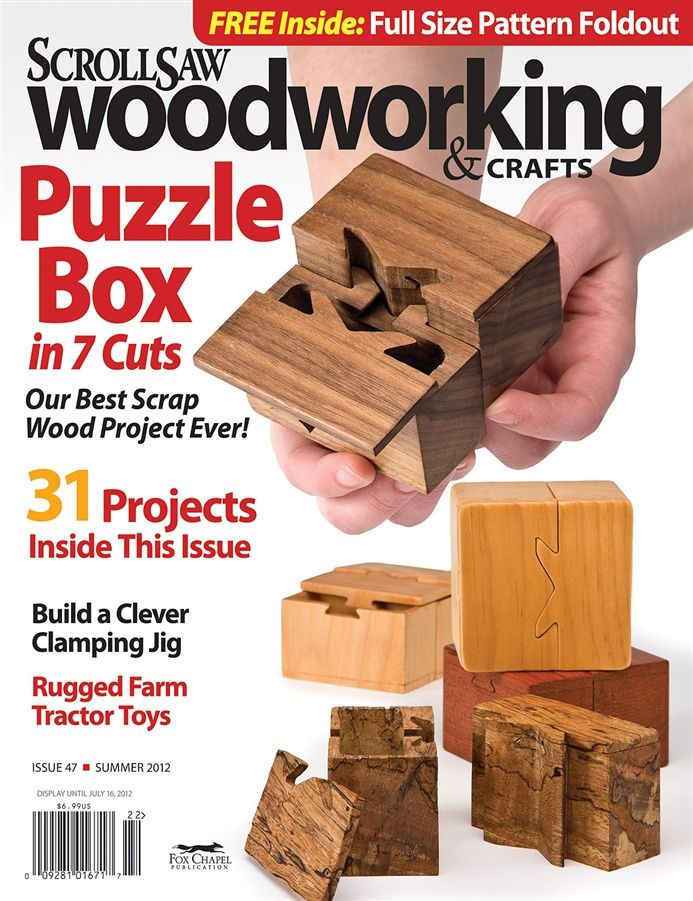 Scroll Saw Woodworking Woodworking Projects Plans