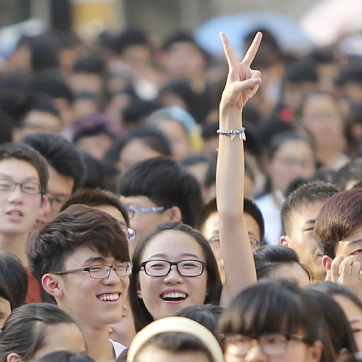Asian Millennials: Future Rulers Of The Global Consumer Market