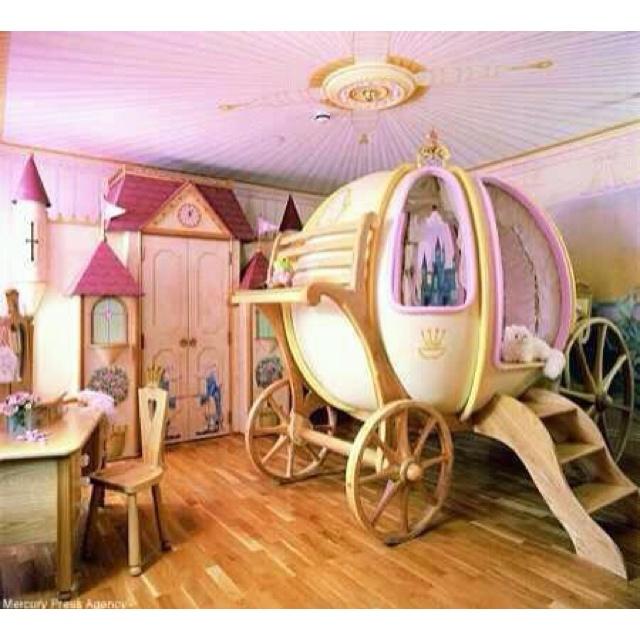 Girls Princess Bedroom 150 best little princess room images on pinterest | home, bedroom