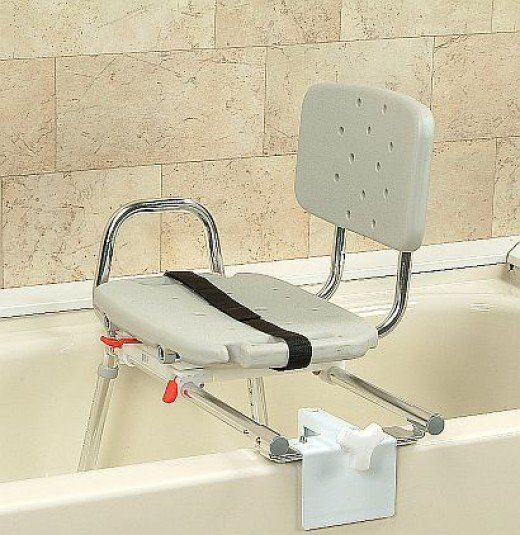 Bath transfer bench is an essential bathroom equipment for people who are facing mobility challenge. It prevent injury while taking a bath in the bathroom and also it might assist the caretaker when bathing the mobility challenge people.