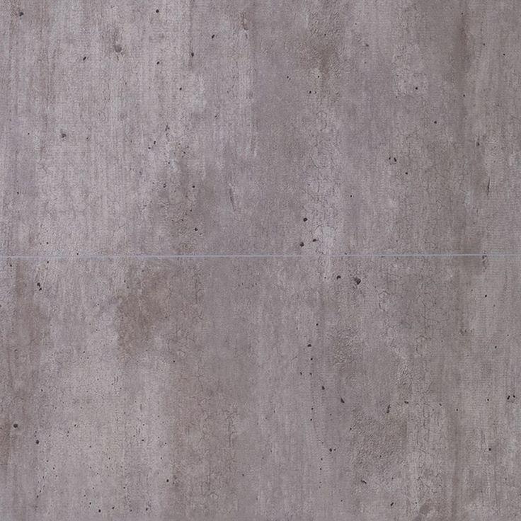 Våtrumsskiva Fibo-Trespo Cracked Cement 2204-M66 S - Våtrumsskivor