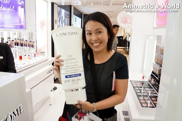 Lookie! A gigantic tube of Lancome BB Complete! :p: Skin Care, Obsess Skin, Skin Cars Obsess