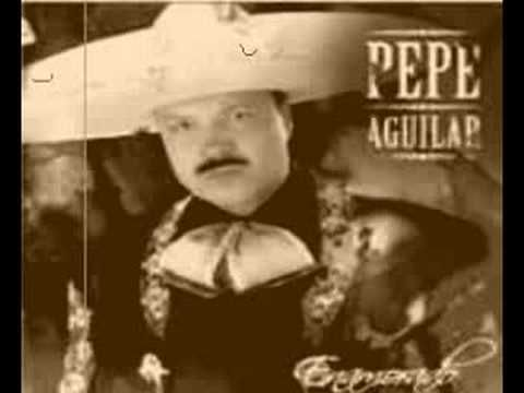 quien entiende a las mujeres- Pepe Aguilar (+playlist) I LOVE this one