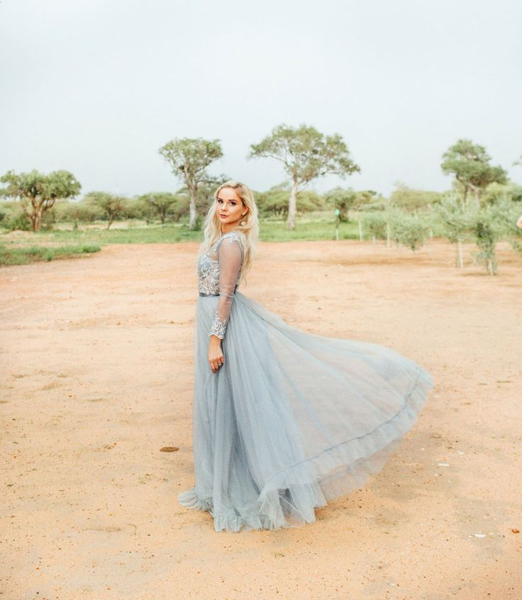 Moody Pantone Wedding Inspiration. Wedding BlueBlue Wedding DressesBlue ...