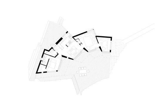 Villa Krona,Floor Plan