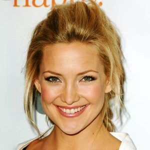 KaTe hUdSon..maRRieD to maTT BeLLamy so obViouSly I wouLd hAve LuNcH wiTH hEr : )