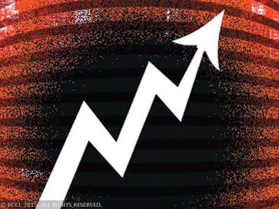 The market erased gains. The Sensex rose 11.84 points to 27585.50 and the Nifty advanced 5 points to 8333.55. About 1322 shares have advanced,