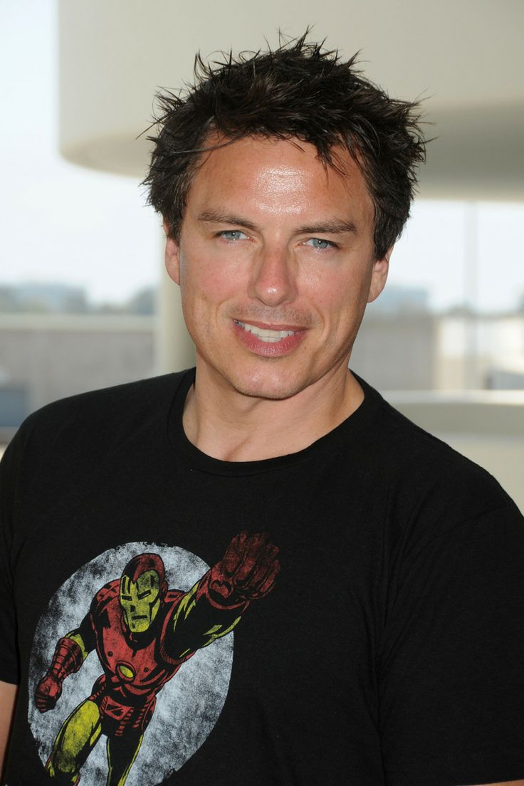 john barrowman - photo #32