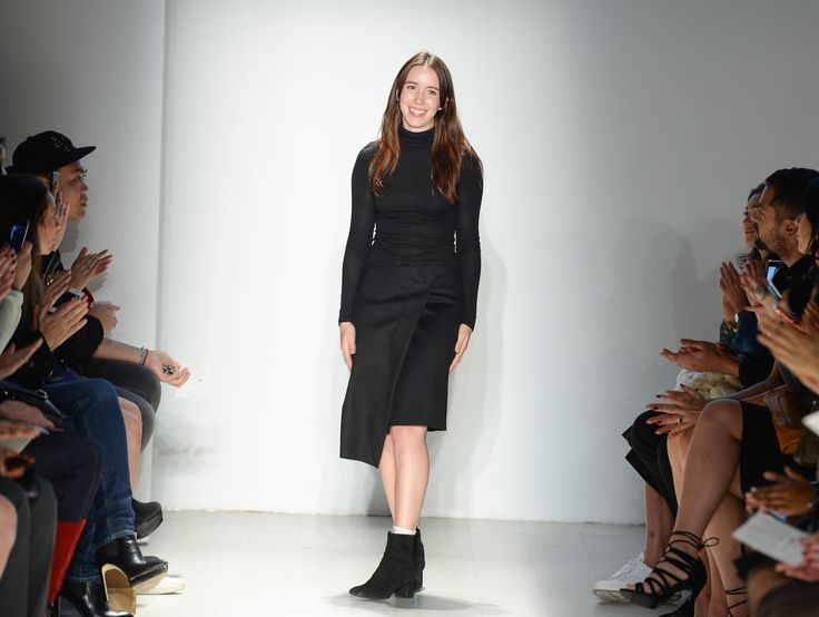 Malorie Urbanovitch presents Spring/Summer 2015 Collection at World MasterCard Fashion Week in Toronto. Images: https://plus.google.com/+theSceneinTO/posts/NuZRFraZfGA