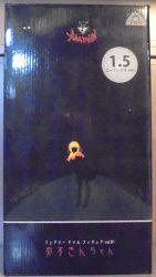 レチェリー フェアリーテイルフィギュアヴィランズ 赤ずきんちゃん1.5 ニーソックスver(黒髪/ピンクエプロン) 完成品