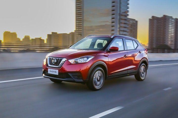 Nissan Kicks En 2020 Nissan Venta De Autos Autos Nissan