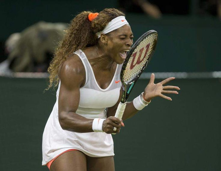 serena williams dating 20 year old