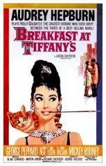 DVD Desayuno con diamantes / Blake Edwards. Paramount, 2009