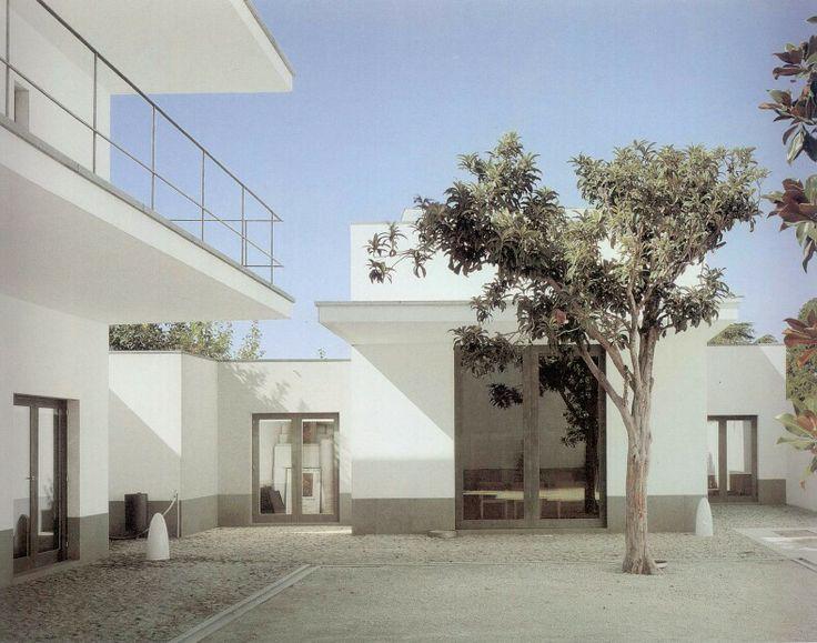 alvaro siza / casa armanda passos Great buildings