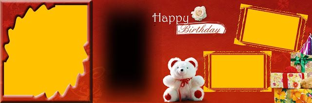 Psd Birthday Backgrounds For Photoshop Free Download   Happy