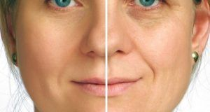 Incroyable ! Ce masque a le pouvoir de lisser le visage et d'estomper les rides naturellement et rapidement