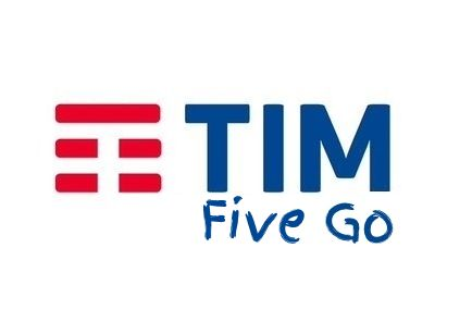 TIM Five Go