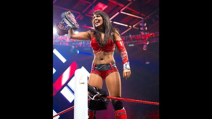 Farewell Layla: Photos   WWE.com