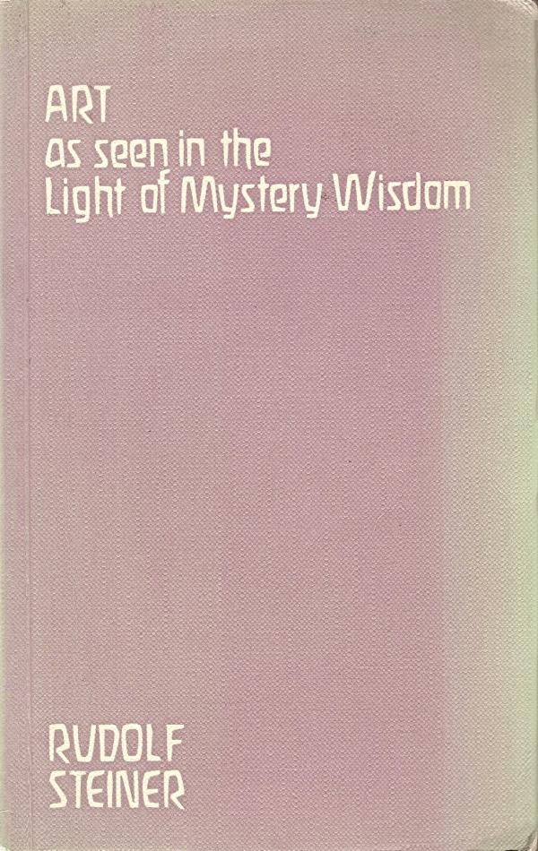 New Rudolf Steiner title available especially formatted for the Amazon Kindle.