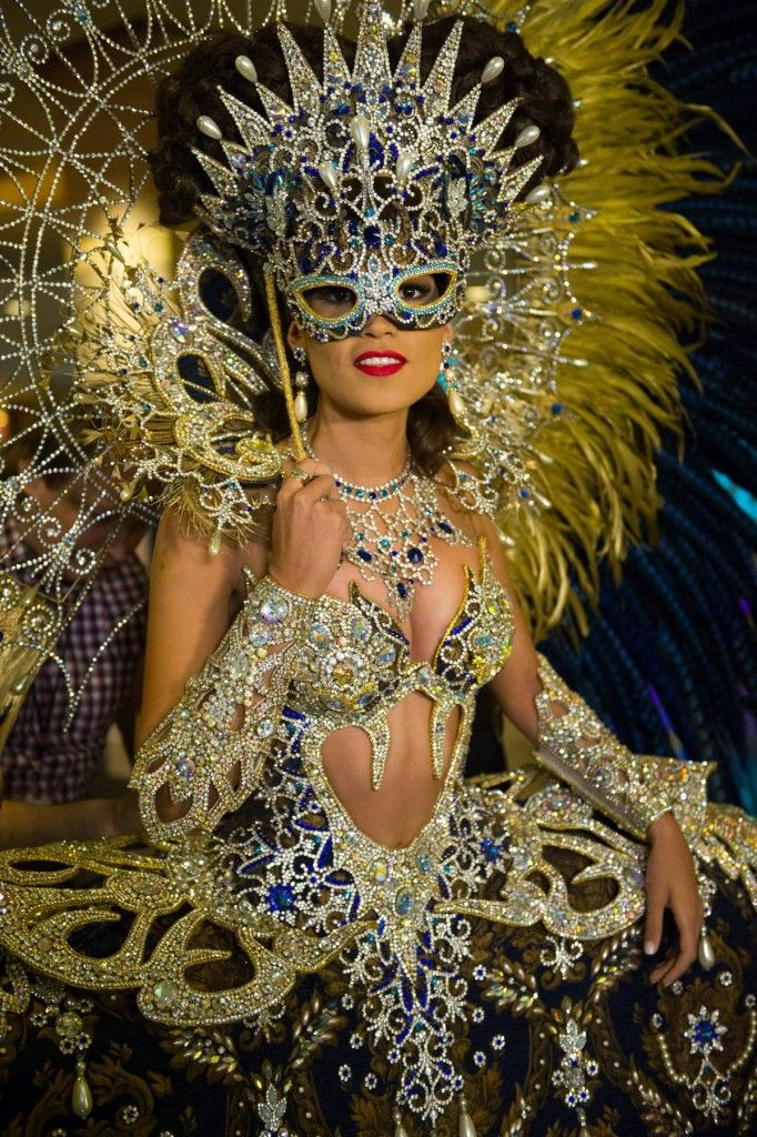 Each year, Miss Universe contestants proudly showcase their country and culture in the national costume competition. Some leave us wondering, while others leave us in awe. Here are a few of our top costume picks of the 64th Miss Universe pageant