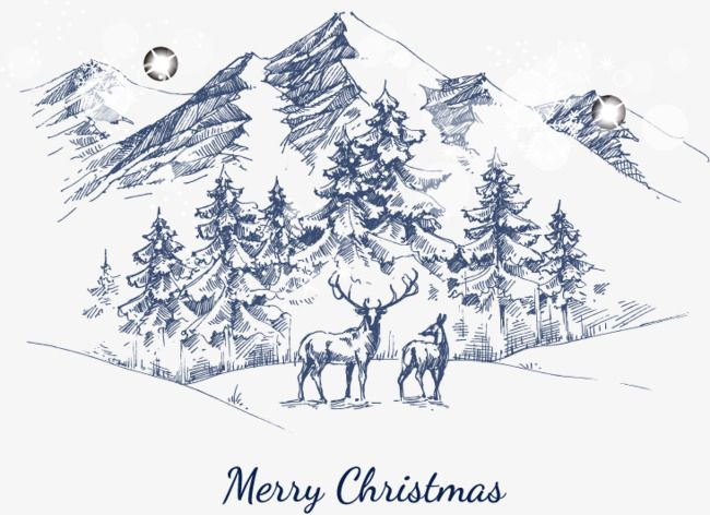 Sketch Snow Mountain Sketch Vector Snow Vector Mountain Vector Png Transparent Clipart Image And Psd File For Free Download Snow Vector Mountain Sketch Snow Mountain