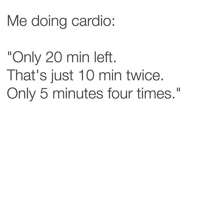 Running Day Feels. :)
