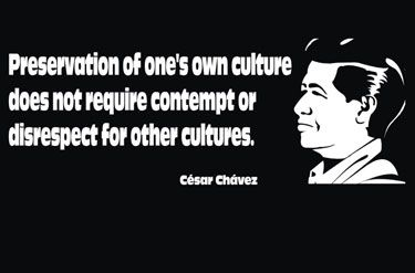 cesar chavez quotes | Here are quotes from Cesar Chavez from the site http://www.brainyquote ...