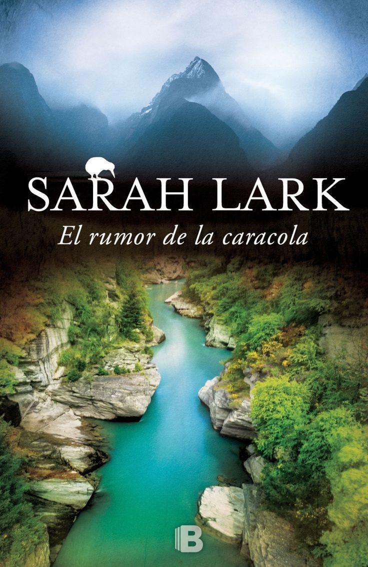 El rumor de la caracola, de Sarah Lark - Enlace al catálogo: http://benasque.aragob.es/cgi-bin/abnetop?ACC=DOSEARCH&xsqf99=776505