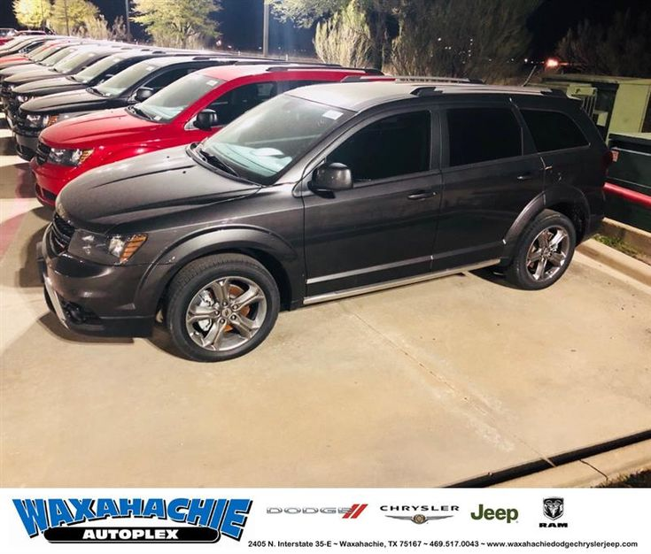 Best priced 3rd row SUV in the market!!!!  https://deliverymaxx.com/DealerReviews.aspx?DealerCode=F068  #DodgeJourney #3rdrowSUV #Dallas #DevanMedina #WaxahachieDodgeChryslerJeep