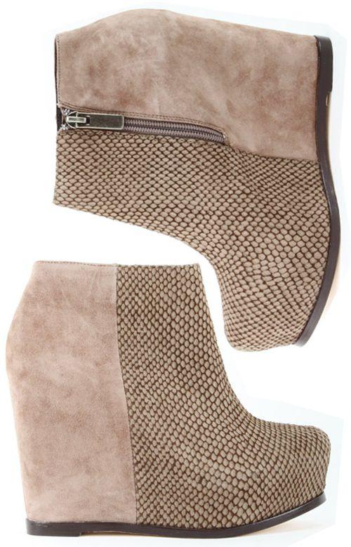 Heidi Wedge by Dolce Vita #Shoes #Dolce_Vita