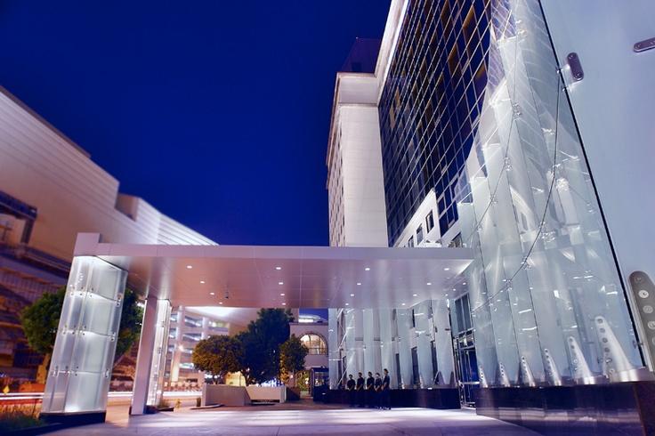 Beverly Hills #luxury at Sofitel Los Angeles. #travel