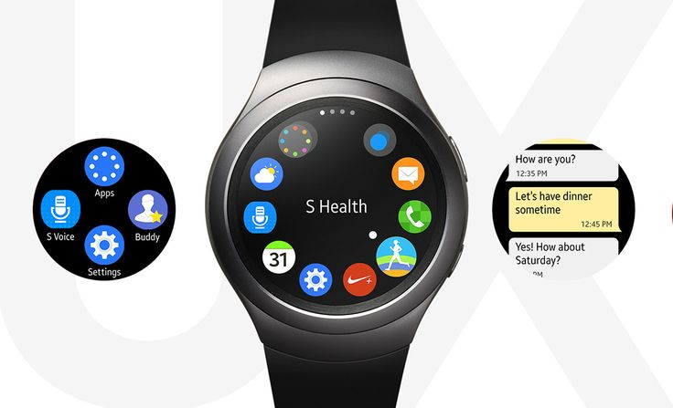 smartwatch news wt vox gear s2