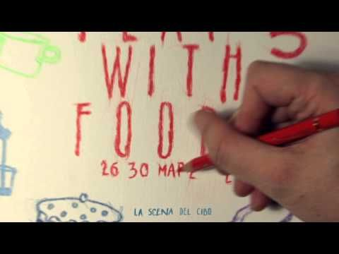 PLAY WITH FOOD 5 - teaser by Donny Milkyeyes