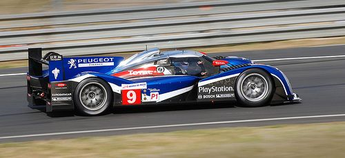 Peugeot 908 - 2011 Le Mans (0383)
