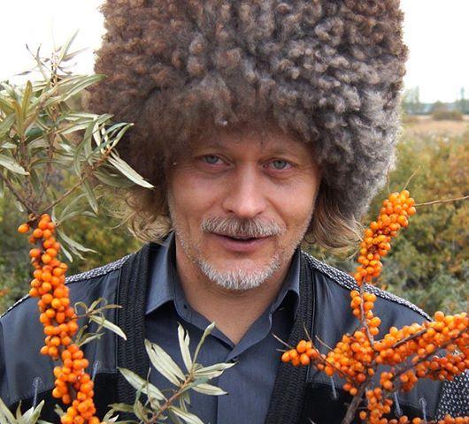 Smolentsev Farm http://greenoffon.com/vendor_profile/31327