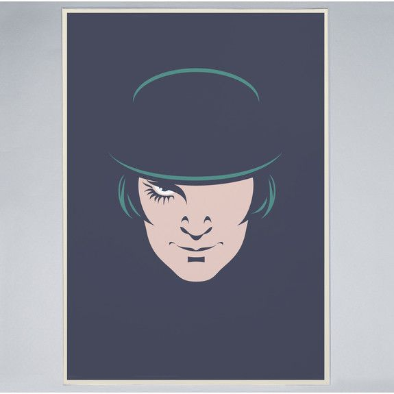Bruno Morphet - Alex - Print