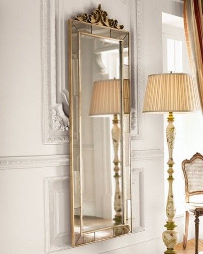 Quick Decor Update How To Decorate With Mirrors Mirror Mirror On The Wall Pinterest Home