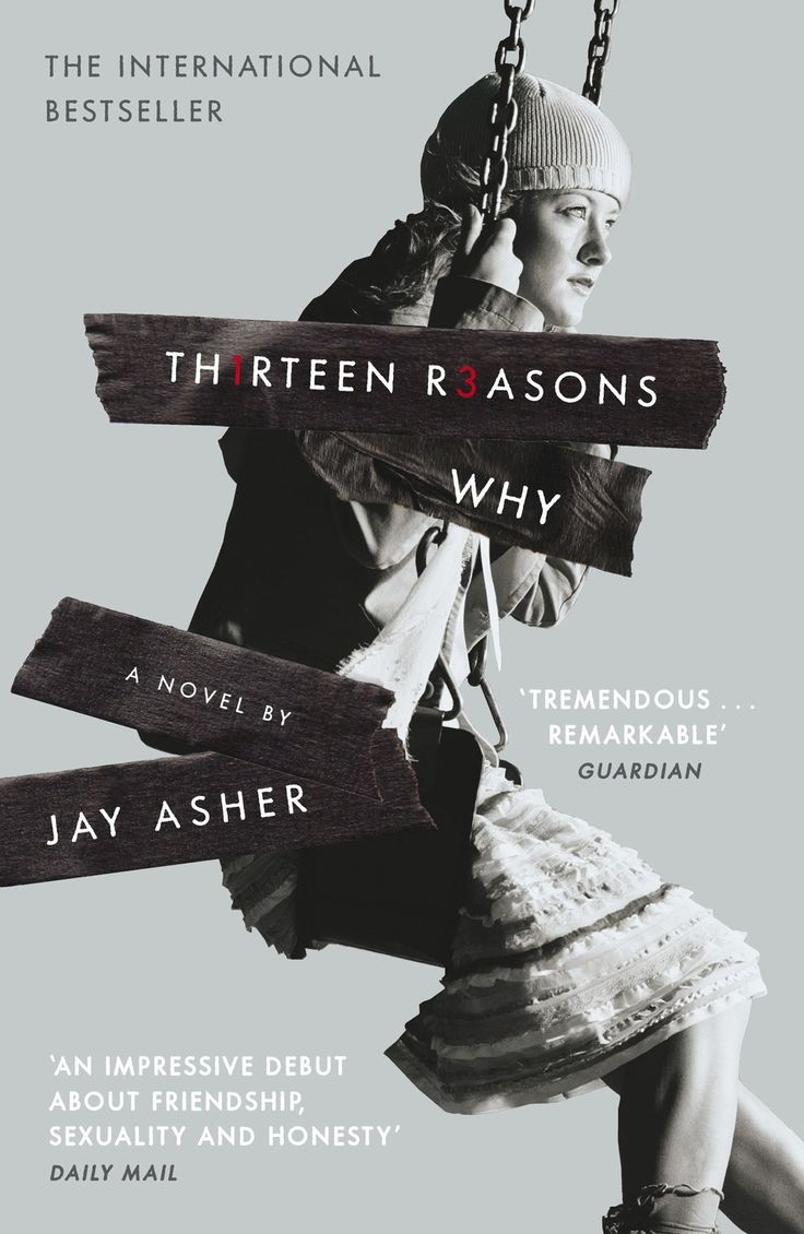 I> By Jay Asher