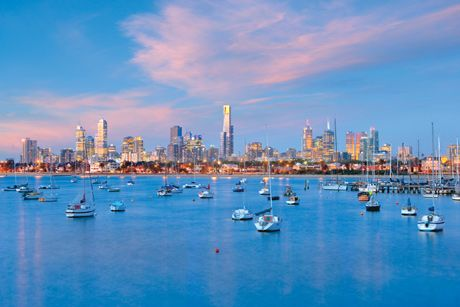 4 Things not to Miss in Melbourne