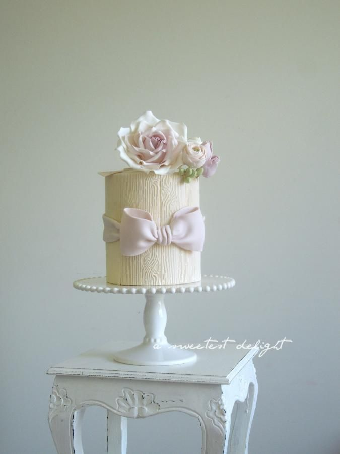 297 best Cakes for any occasion 2 images on Pinterest Flower
