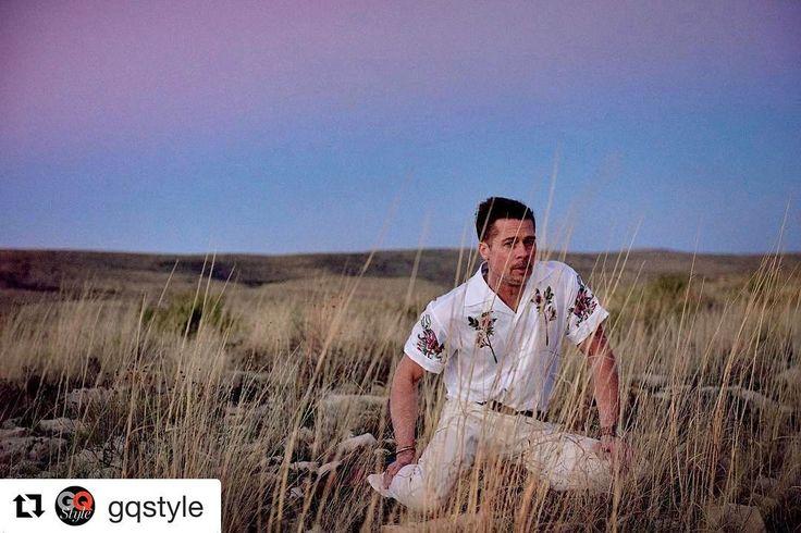 Brad Bradem, ale jakie piękne amerykańskie parki narodowe w tle! Widzieliście sesję Brada Pitta dla GQ? #gq #gqstyle #bradpitt #session #photography #nationalparks #celebrity #iloveus #magazine #hollywood #50shadesofstates http://tipsrazzi.com/ipost/1508630295086233421/?code=BTvu0KkAfdN