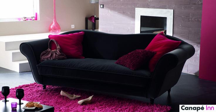 7 best images about canap baroque on pinterest. Black Bedroom Furniture Sets. Home Design Ideas